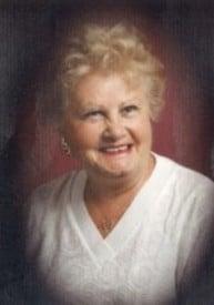 Yolande Buteau Fortin  (1926  2019) avis de deces  NecroCanada