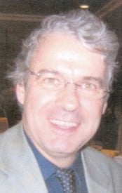 BLOUIN Michel  1951  2019 avis de deces  NecroCanada