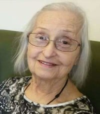 Christine Helen Czuchnicki Godlewski  February 28 1932 –