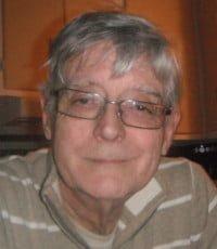 Darius Poirier  15 mars 1944 – 21 janvier 2019