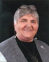 Darlene Dorothea Tapley  19492019 avis de deces  NecroCanada