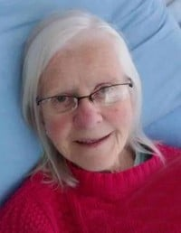 Diane Ruth LeBlanc  2019 avis de deces  NecroCanada