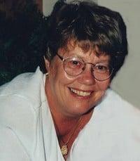 Donna Cork  2019 avis de deces  NecroCanada