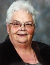 Doris Resa Linton  December 15 1941  January 21 2019 avis de deces  NecroCanada