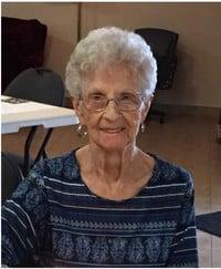 Edith Ede Marie Pillman  January 19th 2019 avis de deces  NecroCanada