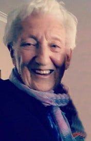 Gladys Smyth  2019 avis de deces  NecroCanada