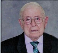Glen Robert Byce  November 15 1917  January 21 2019 (age 101) avis de deces  NecroCanada