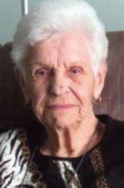 Jeanne Kirouac Charest  22 janvier 2019 avis de deces  NecroCanada