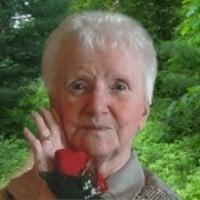 LAFRENIeRE BOUCHER Therese  1922  2019 avis de deces  NecroCanada