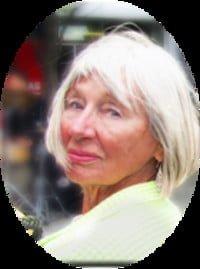 Margaret Peggy Eileen