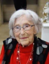 Marie-Anne Lague  18 janvier 2019 avis de deces  NecroCanada