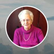Mary Amelia Biddiscombe  2019 avis de deces  NecroCanada