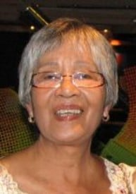 Maureen Y Shim nee Chin  February 17 1927  January 21 2019 avis de deces  NecroCanada