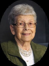 Mildred Mary
