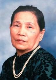 Minh Thi Hoang  2019 avis de deces  NecroCanada