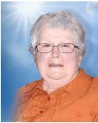 Mme Carmelle Verville Gosselin 1942-2019 avis de deces  NecroCanada