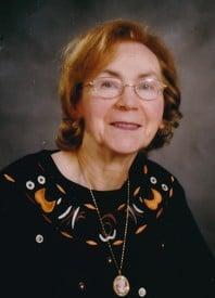 Odette Tondreau  19232019  Décédé(e) le 20 janvier 2019 L'Islet (SaintEugène). avis de deces  NecroCanada