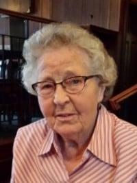 PLOUGHMAN Lillian Billie  2019 avis de deces  NecroCanada