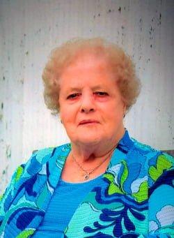 Pearl Christena Buchanan  2019 avis de deces  NecroCanada
