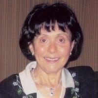 Rosa Iannuzzi nee Carrabs  28 novembre 1935