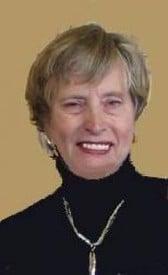 Susan Barnard Maiden Price  of Edmonton AB
