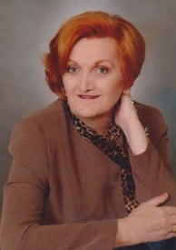 Terry Dawn Ducharme  2019 avis de deces  NecroCanada