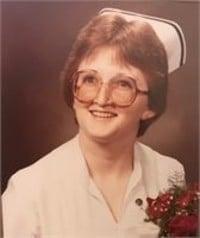 Wandlyn Darlene Darla Silliker Fenelon RN  2019 avis de deces  NecroCanada