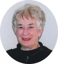 Barbara Irene Duggan  19342019 avis de deces  NecroCanada