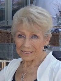 COURY Shirley Katsisontha nee Horne  19312019 avis de deces  NecroCanada
