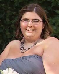Colleen Cackett  of Edmonton