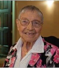 Edna Paulena Monk  July 4 1912 –