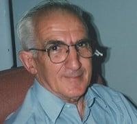 Gabriel Tisi  January 26 1935  January 22 2019 (age 83) avis de deces  NecroCanada