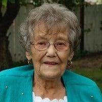 Helen Bondaruk  January 15 1924  January 17 2019 avis de deces  NecroCanada