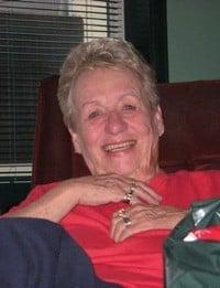 Judy Marian Hansen Stuart  October 28 1943  January 20 2019 (age 75) avis de deces  NecroCanada