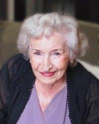 Julie Ruby Wilson  2019 avis de deces  NecroCanada