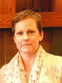 Kathleen Laveque  2019 avis de deces  NecroCanada