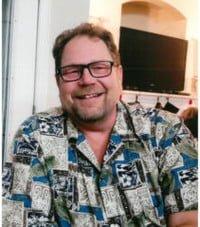 Kelly Johnny Boyson  January 18 2019 avis de deces  NecroCanada