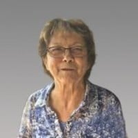 Labelle Cecile 1946-2019 avis de deces  NecroCanada