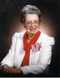 Lois Marie Conlon  19252019 avis de deces  NecroCanada