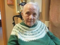 Mary Glasgow Schisler  April 25 1929  January 14 2019 (age 89) avis de deces  NecroCanada