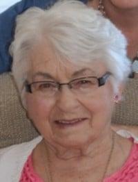 Mary Lillian