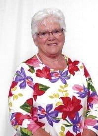 Patricia Yvonne Nelson  June 22 1940  January 20 2019 (age 78) avis de deces  NecroCanada