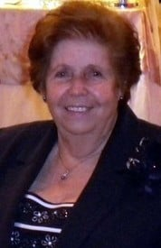 Salma Ayoub  2019 avis de deces  NecroCanada