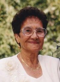 Anna Scarfone  May 4 1928  January 25 2019 (age 90) avis de deces  NecroCanada