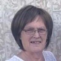 Betty Jane Bullock  October 29 1951  January 12 2019 avis de deces  NecroCanada