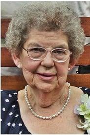 Delores Marie Brasch  30 octobre 1930