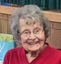 Dora Caroline Garton Murphy  January 23 2019 avis de deces  NecroCanada