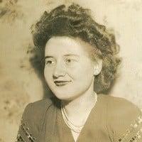 Eliza Viola Mouland  March 23 1924  January 19 2019 avis de deces  NecroCanada