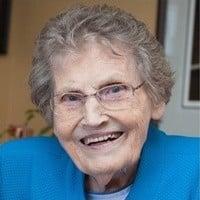 Ethel Dinn  September 08 1924  January 10 2019 avis de deces  NecroCanada