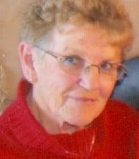 Gloria May Sisson nee Reynolds  November 21 1943 –